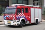 Dordrecht - Brandweer - HLF - 18-6631