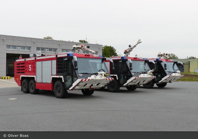 Bundeswehr Laage