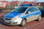 MVL-31175 - Opel Corsa - FuStW (a.D.)