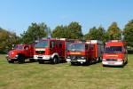 NI – FF Weyhe, OF Kirchweyhe – Fahrzeugpark (2016)