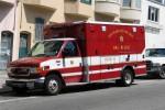 San Francisco - SFFD - Medic 41