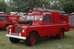 Farnborough - Defence Fire & Rescue Service - RIV