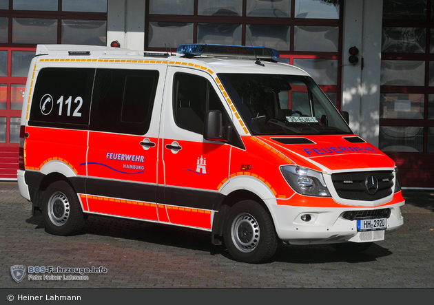 Florian Hamburg 25 ELW 1 (HH-2920)