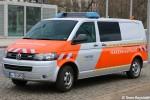 Leipzig - Leipziger Verkehrsbetriebe - Verkehrsaufsicht (L-TB 4853)
