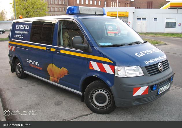 GASAG Berlin B-ED 2279