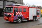 Alphen-Chaam - Brandweer - HLF - 20-7531