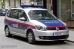BP-91171 - VW Touran - Funkstreifenwagen