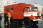 Florian Berlin GW-Taucher VP 00-4076 (a.D.)