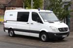 BA-V 4304 - MB Sprinter 316 CDI - BeDoKw