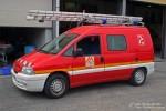 Canet-en-Roussillon - SDIS 66 - KEF - VTU33