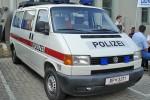 BP-3311 - Volkswagen Transporter T4 - VuKw (a.D.)