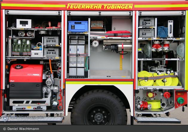 Florian Tübingen 05/45