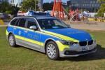 NRW6-3823 - BMW 318 Touring - FuStW