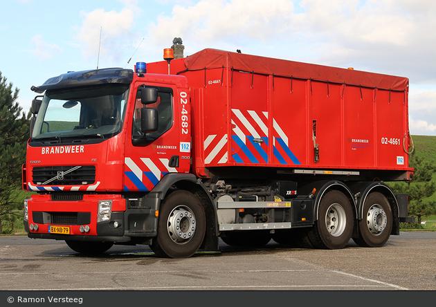 Harlingen - Brandweer - WLF - 02-4682