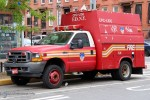 FDNY - Brooklyn - CPC / Ladder 105 - GW