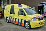 Herten - Stichting WensAmbulance Limburg - KTW