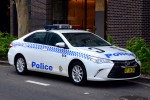 Sydney - New South Wales Police Force - FuStW - SC6