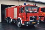 Akureyri - Slökkvilið - GTLF - 61-135