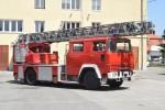 Varaždin - Vatrogasci - DL