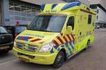 Beilen - UMCG Ambulancezorg - RTW - 03-102 (a.D.)