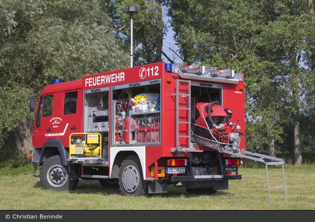 Florian Düsedau 48