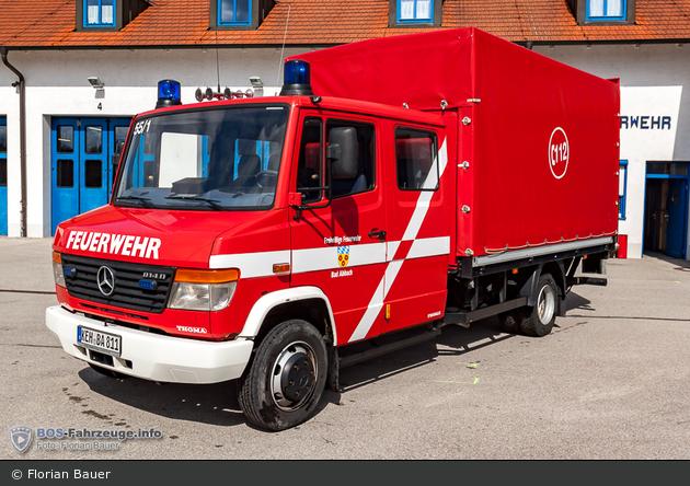 Florian Bad Abbach 55/01