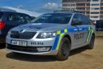 Praha - Policie - 4AN 8351 - FuStW