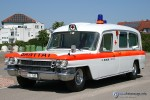 Dornach - Ambulanz Käch - KTW