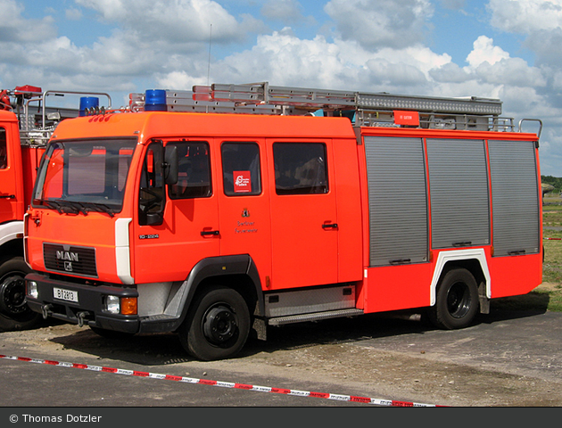 Florian Berlin LHF 16/12 B-2813