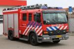 Houten - Brandweer - HLF - 47-983