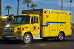 Las Vegas - Clark County Fire Department - Rescue 019