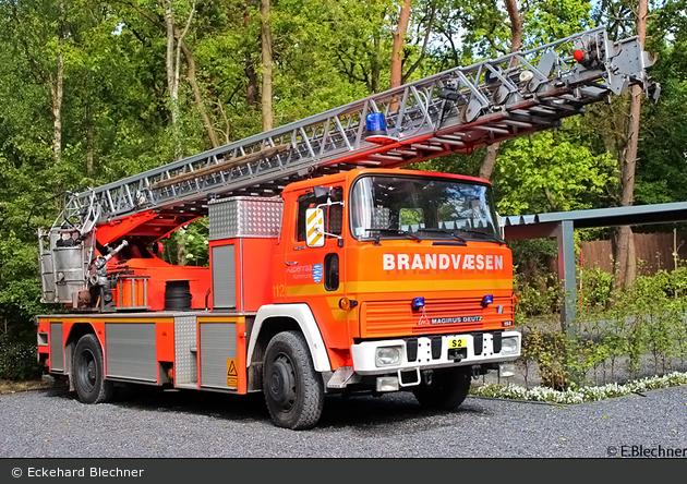 Aabenraa - Brandvaesen - DLK - S2 (a.D.)