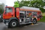 Stetten am kalten Markt - Feuerwehr - Fw-Geräterüstfahrzeug 2. Los