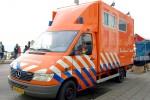 IJmuiden - KNRBD Reddingsbrigade - ELW - RB-310