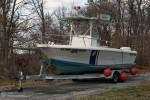 Bayonne - US Coast Guard Auxiliary - Patrol Boat Flotilla 12-01