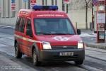 Praha - DP - PKW KGX501 (a.D.)