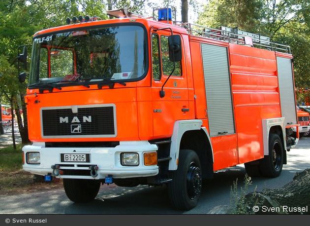 Florian Berlin TLF 24/60 B-2205