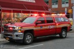FDNY - EMS - EMS Condition Car 32 - KdoW 908