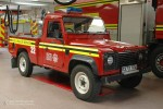 Eastleigh - Hampshire Fire and Rescue Service - L4P