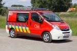 Dendermonde - Brandweer - MZF - S71