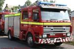 Dumfries - Dumfries and Galloway Fire & Rescue Service - FRT (a.D.)