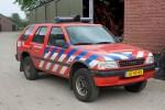 Leusden - Brandweer - KdoW - 466 (a.D.)