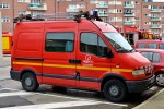 Dunkerque - SDIS 59 - KEF - VTU