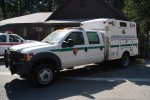 Yosemite National Park - NPS - Rescue 3