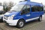 Ford Transit - Binz - MTW