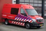Amsterdam - Brandweer - MZF - 13-9301