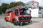 Nijmegen - Brandweer - DLK - 43-655 (a.D.)