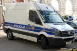 Zadar - Policija - GefKw