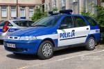 Augustów - Policja - DHuFüKW - M421