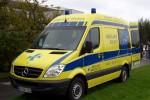 Ambulance Bremen xx/xx-xx (a.D.)